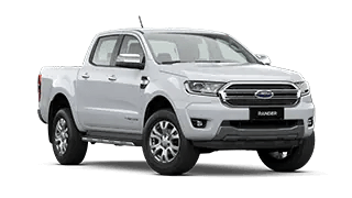 Ford Ranger Limited 4x4 2.0L