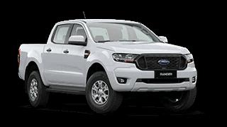 Ford Ranger XLS MT 4x2