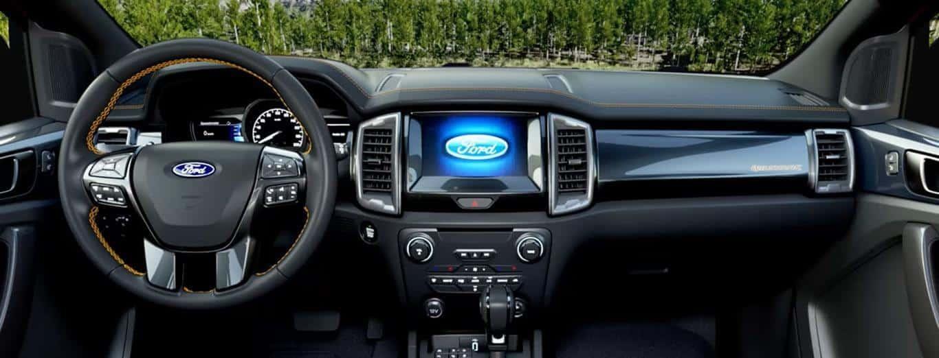 Hệ thống Trợ lực lái Điện tử (EPAS)