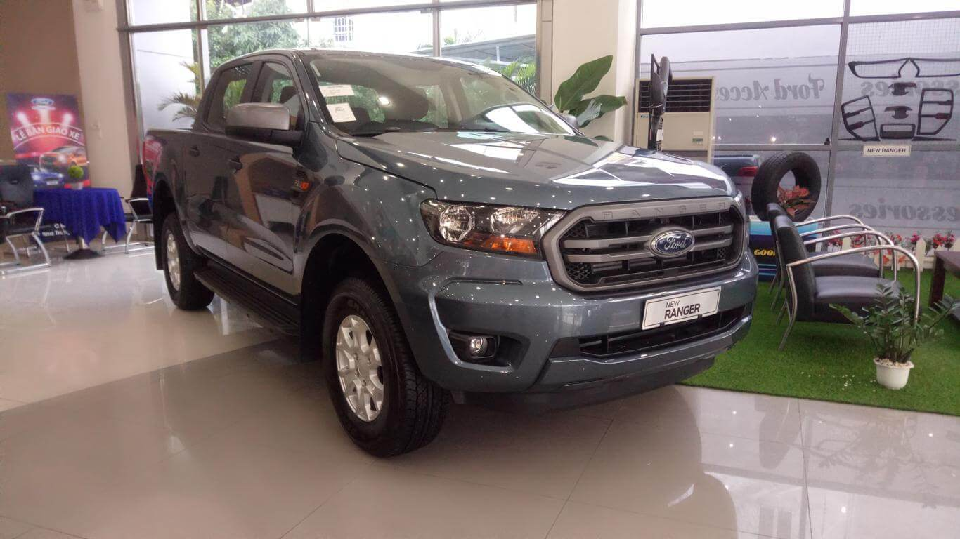 Ford Ranger XLS MT 4x2