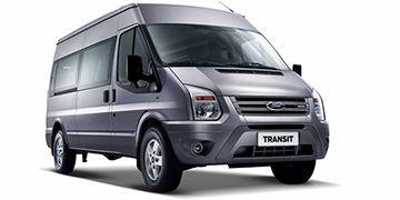 Ford Transit Medium