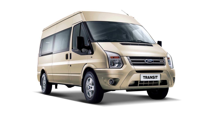 Kết quả hình ảnh cho ford transit