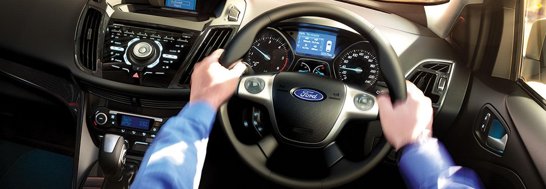 Hệ thống lái trợ lực lái điện EPAS