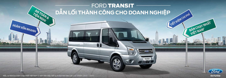 Ford Transit Nha Trang
